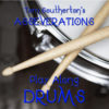 ASSEVERATIONS Play Along Individual Instruments - Drums