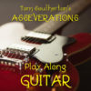 ASSEVERATIONS Play Along Individual Instruments - Guitar